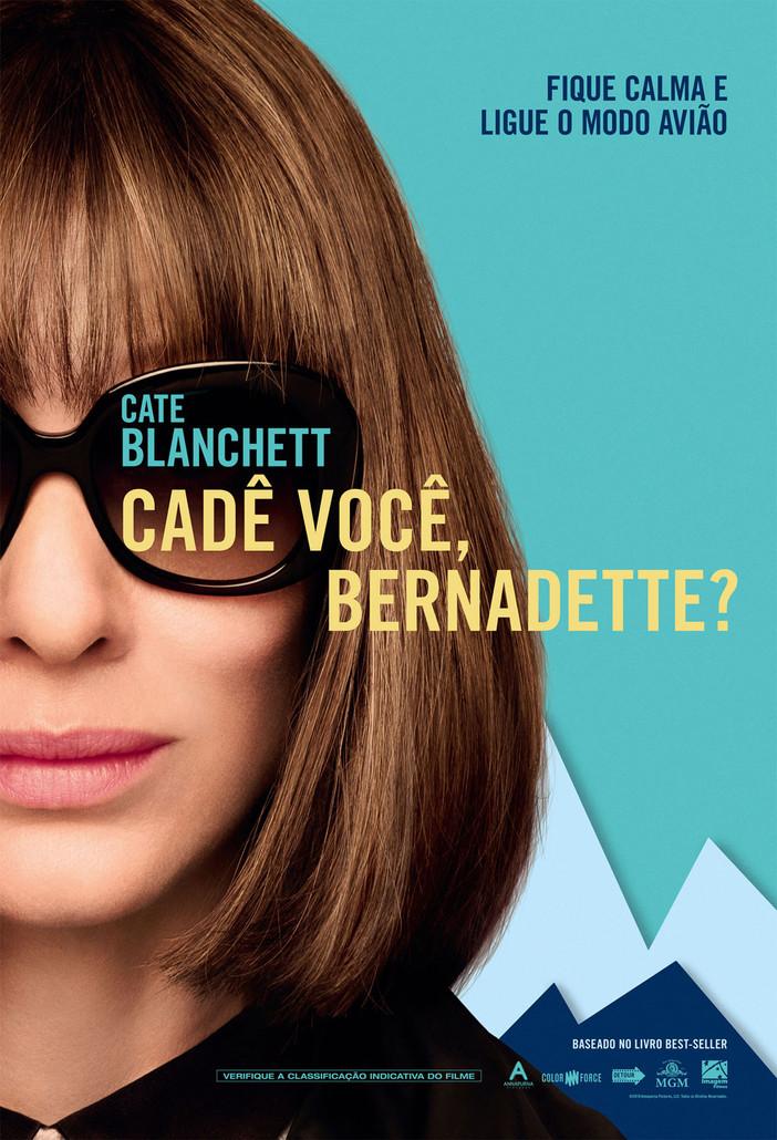 """O novo American Dream no inspirador """"Cadê Você, Bernadette?"""""""