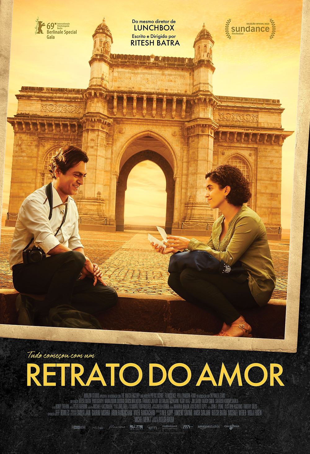 "Post ""Retrato de Amor"""