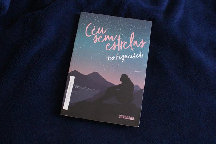 """#SetembroAmarelo com """"Céu Sem Estrelas"""", de Iris Figueiredo"""