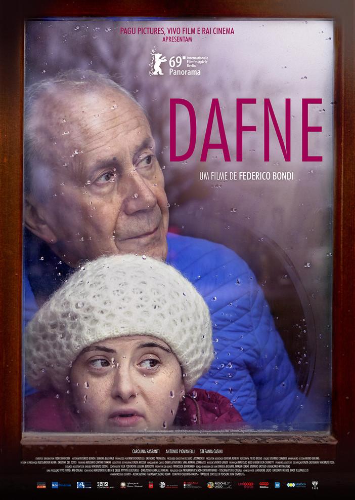 """Uma lição de simplicidade com o italiano """"Dafne"""""""