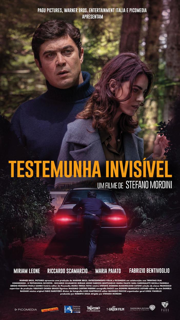 """""""Testemunha Invisível"""" e as múltiplas versões de um mesmo crime"""