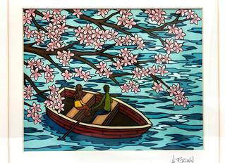 Love and Sakura
