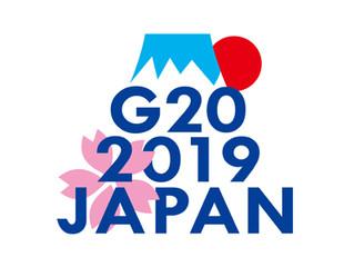 G20大阪サミット開催中の臨時休診のお知らせ