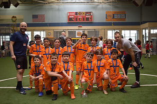 CPSC 2010's - U9 Division Runners-up.JPG