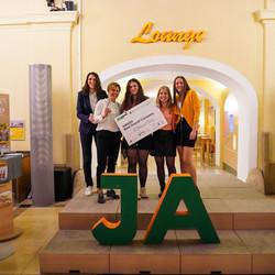 JA Marketplace Vienna 2020