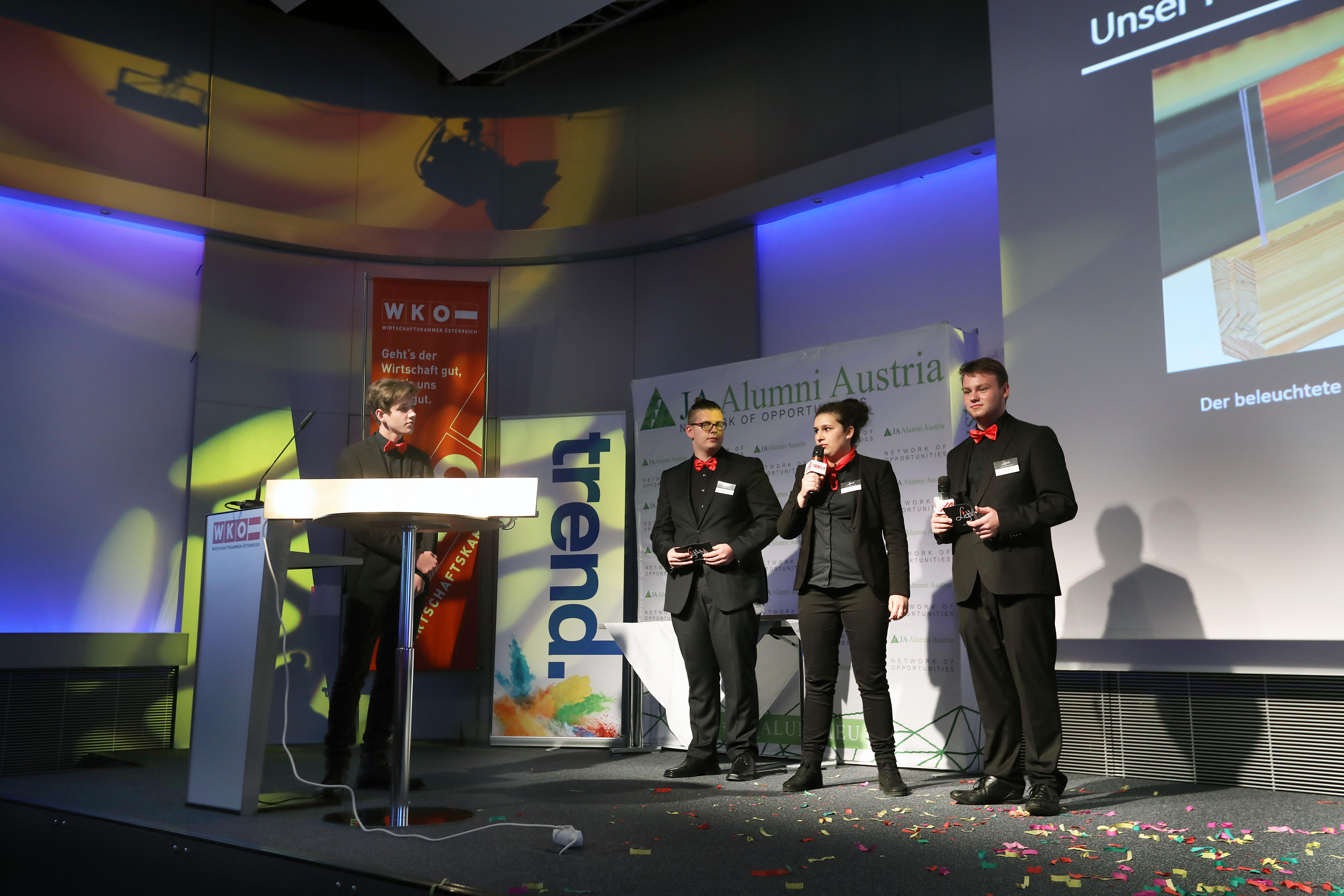 Österreichwettbewerb 2017