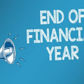 Year-end Financial Checklist for Working Professionals