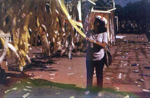 Taller Le Parc. 2da Bienal de La Habana Cuba. 1986  2 ob