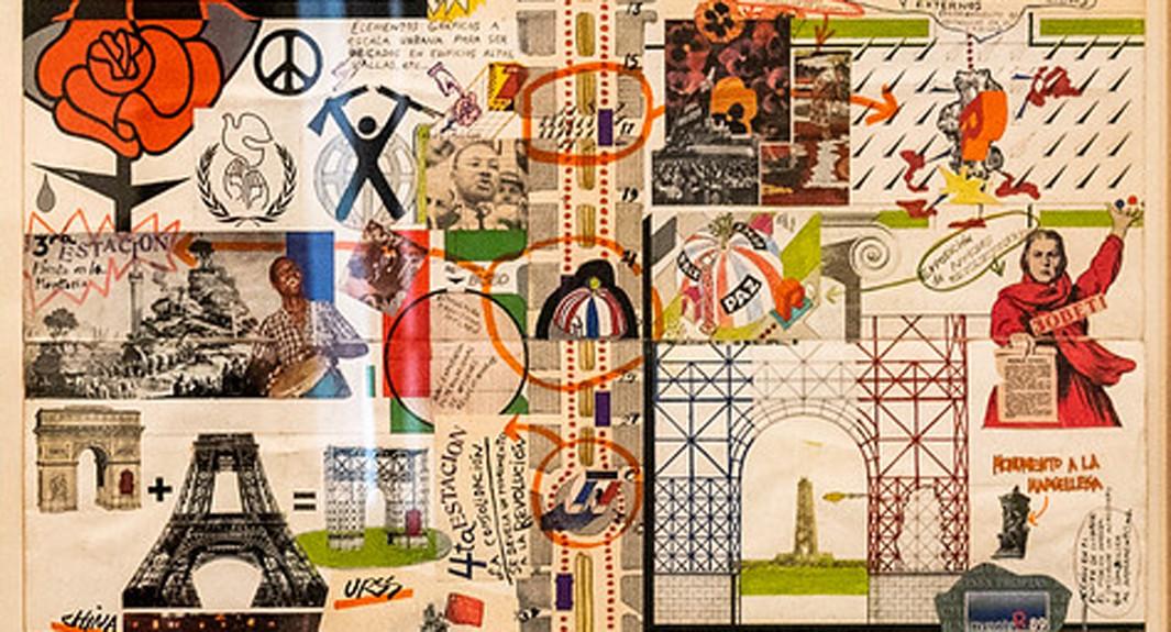 Reinventer le 89. concurso Bicentenario La Revolucion Francesa. 1989