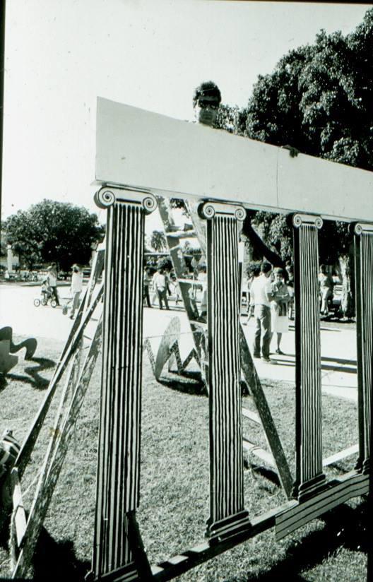 Taller Le Parc. 2da Bienal de La Habana