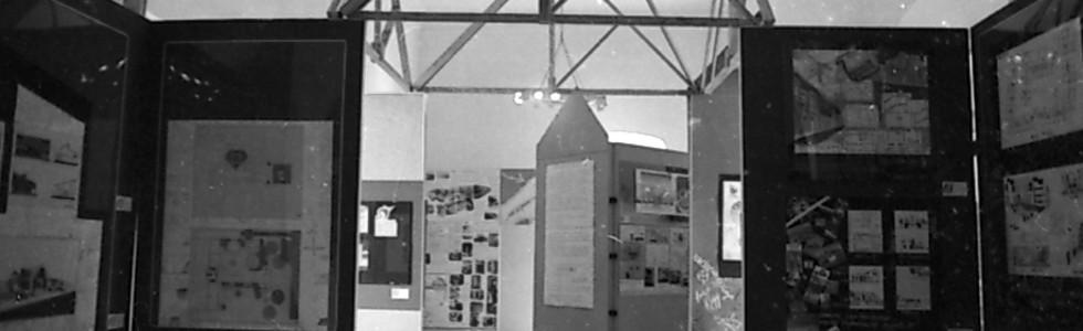 expo arquitectura  joven cubana 1989 Jos