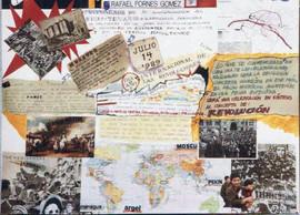 Reinventer le 89. Concurso Bicentenario revolucion Francesa. 1989