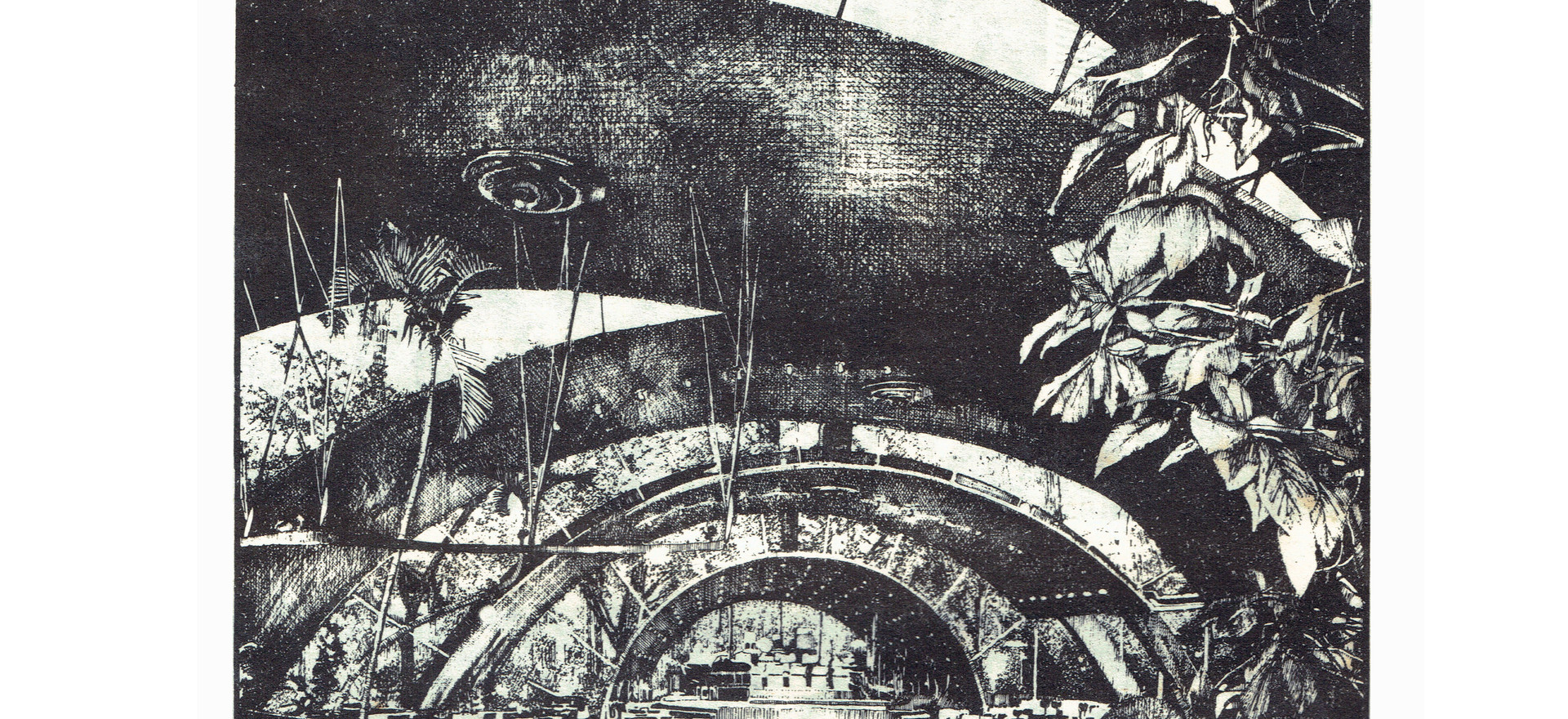 Cabaret y Jardines de Tropicana