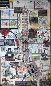 Reinventar el 89. Concurso aniversario de la Revolucion Francesa. 1989