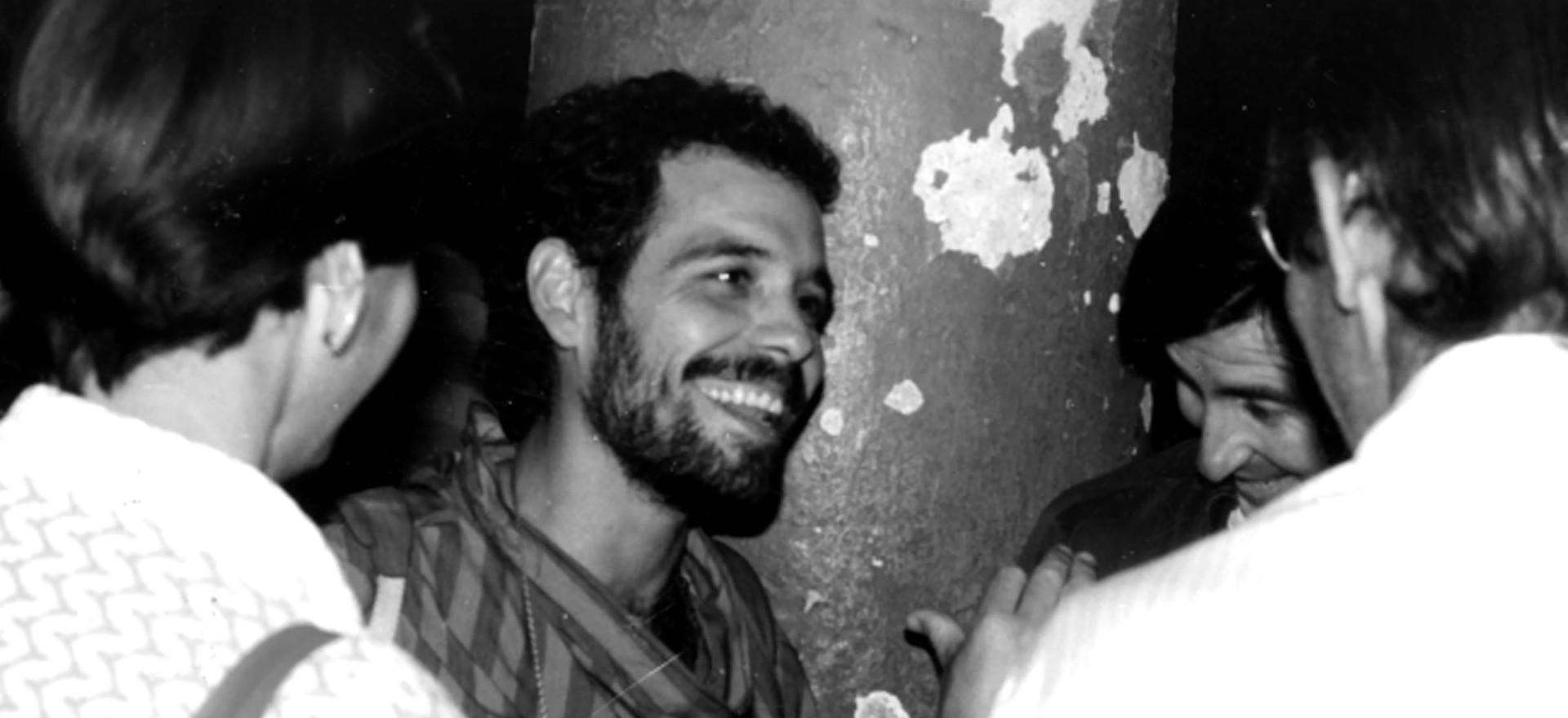 Performances urbanos. La Habana.
