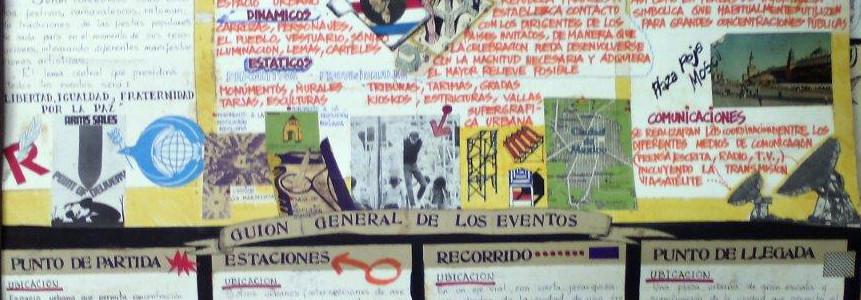 re inventar el 89. Concurso bicentenario. 1989