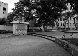 Performaces urbanos. La Habana. 1989