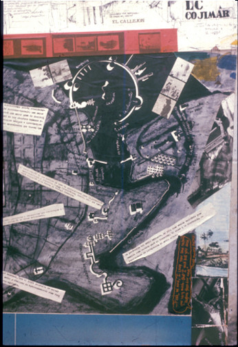 Concurso Habitat del mañana. Unesco La Habana 1984