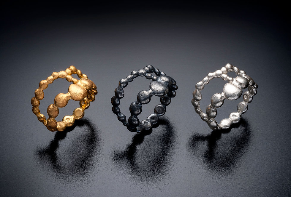 CHAMPAGNE RING S