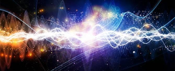 Quantum Mechanics, Quantum Healing
