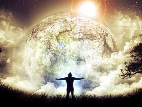 Shamanism: Spiritual Healing and Quantum Mechanics