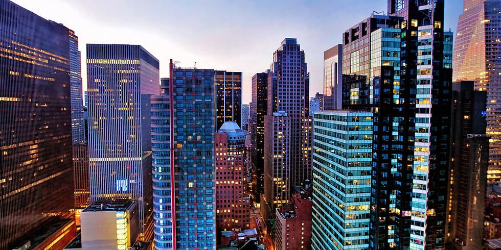 Manhattan Networking & Social Mixer