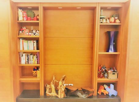 案例分享|用美好想像打造獨一無二的玩樂書房