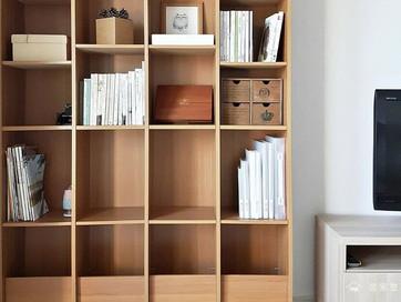 《Nelly專欄》 尋美日常:書櫃整理--放下書本背後代表的成見