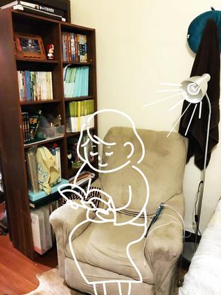 案例分享|臥室中的烏托邦