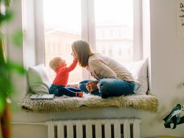收納知識|【小生命】兒童房安全建議
