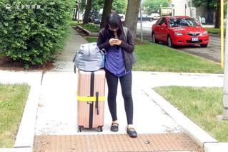 《Blair專欄》跟49樣東西說再見 ◊ 04行李箱 (上)