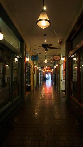 Indoor Market, St. Augustine
