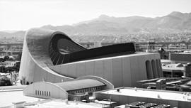 Abraham Chevez Theatre El Paso