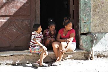 Cuban life, Havana Cuba
