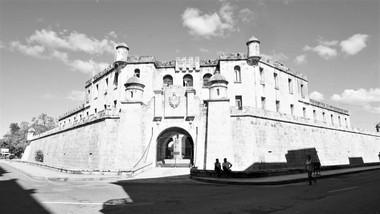 Castell de la Real Fuerza, Havana, Cuba