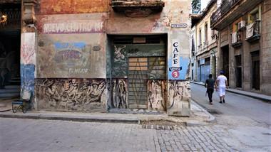 Cuban life, Havana, Cuba