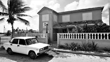 Casa Particulares, La Boca, Cuba