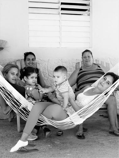 Family Life, La Boca, Cuba