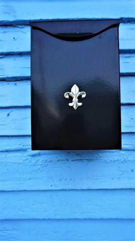 Famous Fluer de lis New Orleans