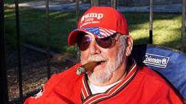 Trump Supporter, St. Augustine