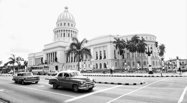 National Capitol Building, Havana, Cuba
