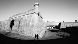 Fort, St. Augustine