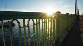 Bridge Railings, St. Augustine