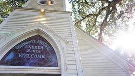 Methodist Church, St. Francisville