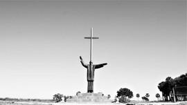 Cross, St. Augustine