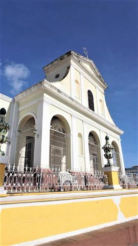 Stunning Architecture, Trinidad, Cuba