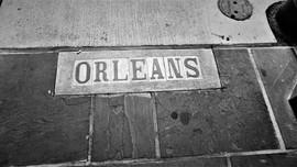 Orleans Tiles, New Orleans