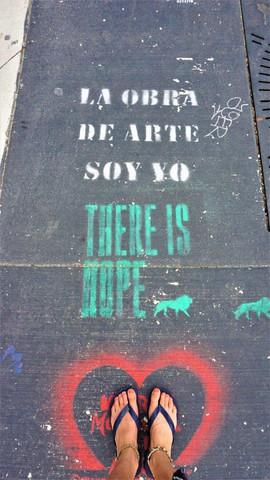 Street Art, Miami