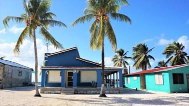 House in La Boca, Cuba