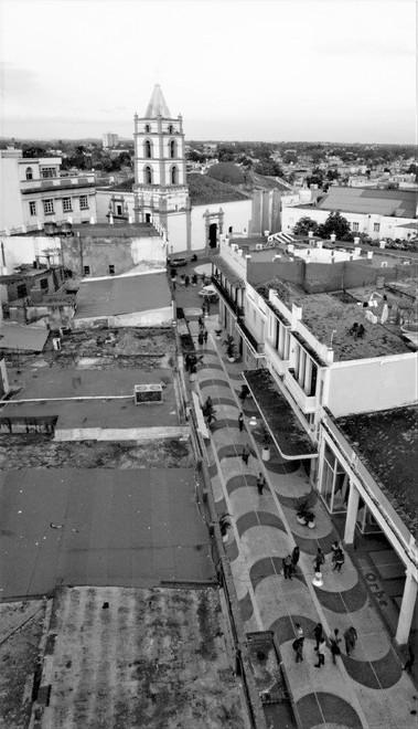 Camaguey Streets, Cuba